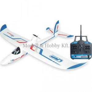 RTF, repülésere kész modellrepülő