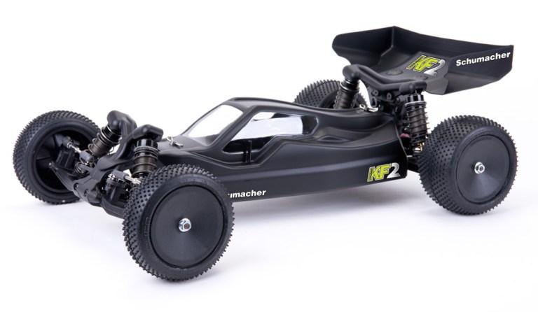 Schumacher KF2