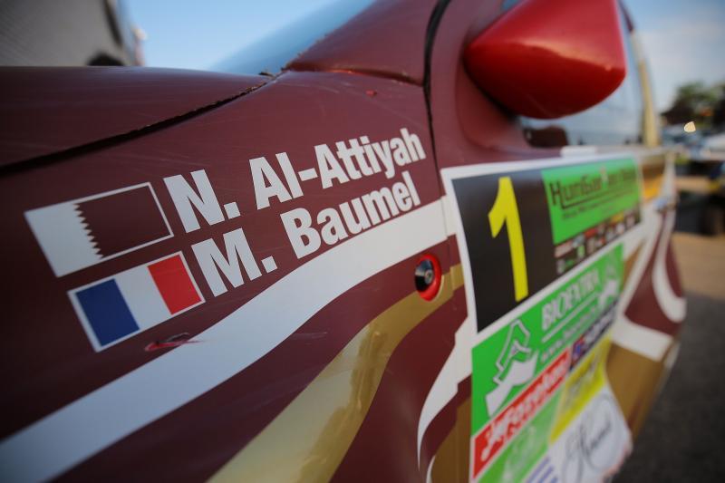 HunGarian Baja – Az autósoknál al-Attijah, a motorosoknál Svitko nyert