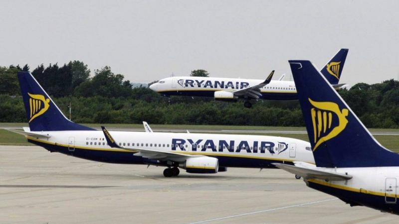 A Ryanair-utasok 75 százaléka kért intézkedést szerdáig