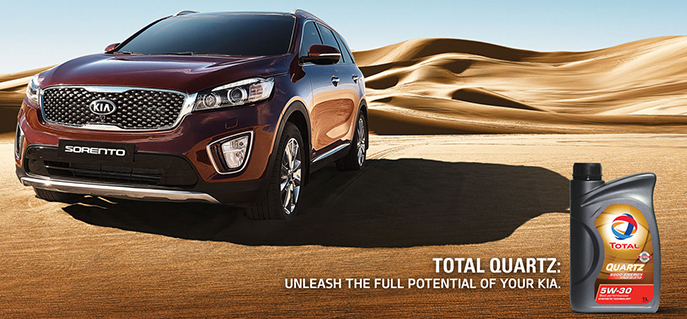 """Képtalálat a következőre: """"Kia Motors és a Total"""""""