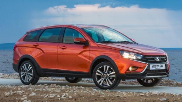 7 Személyes új Autók: Oroszországban Lassult Az új Autók Eladása