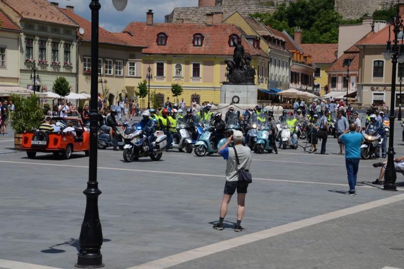 Motoros Borok Útja Rallye