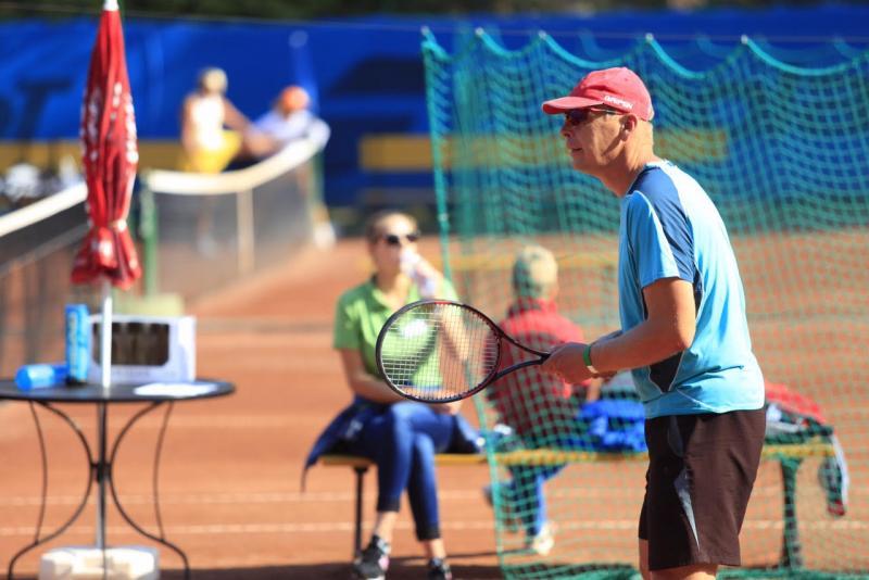 XX. Borok Útja Teniszkupa