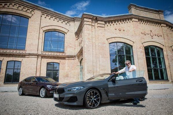 PucciniFeszt évadzáró a BMW-vel