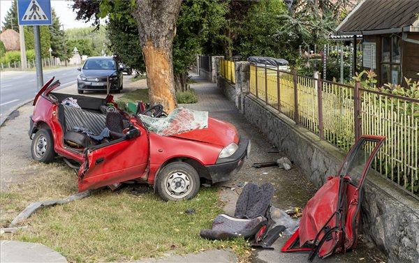 Több szigor, kevesebb baleset