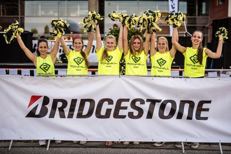 Indul a Bridgestone Budaörs Félmaraton