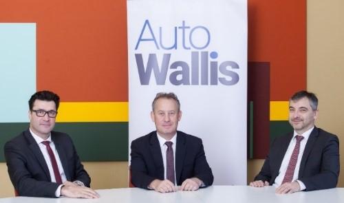 Az Iniciál Autóházzal bővül az AutoWallis csoport