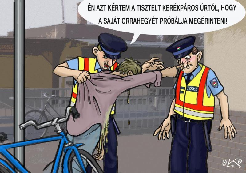 Kerékpár kresz